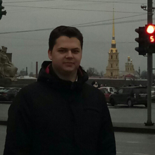 Зам. нач. юр. отдела, юрист Ульянов Дмитрий Сергеевич, г. Екатеринбург