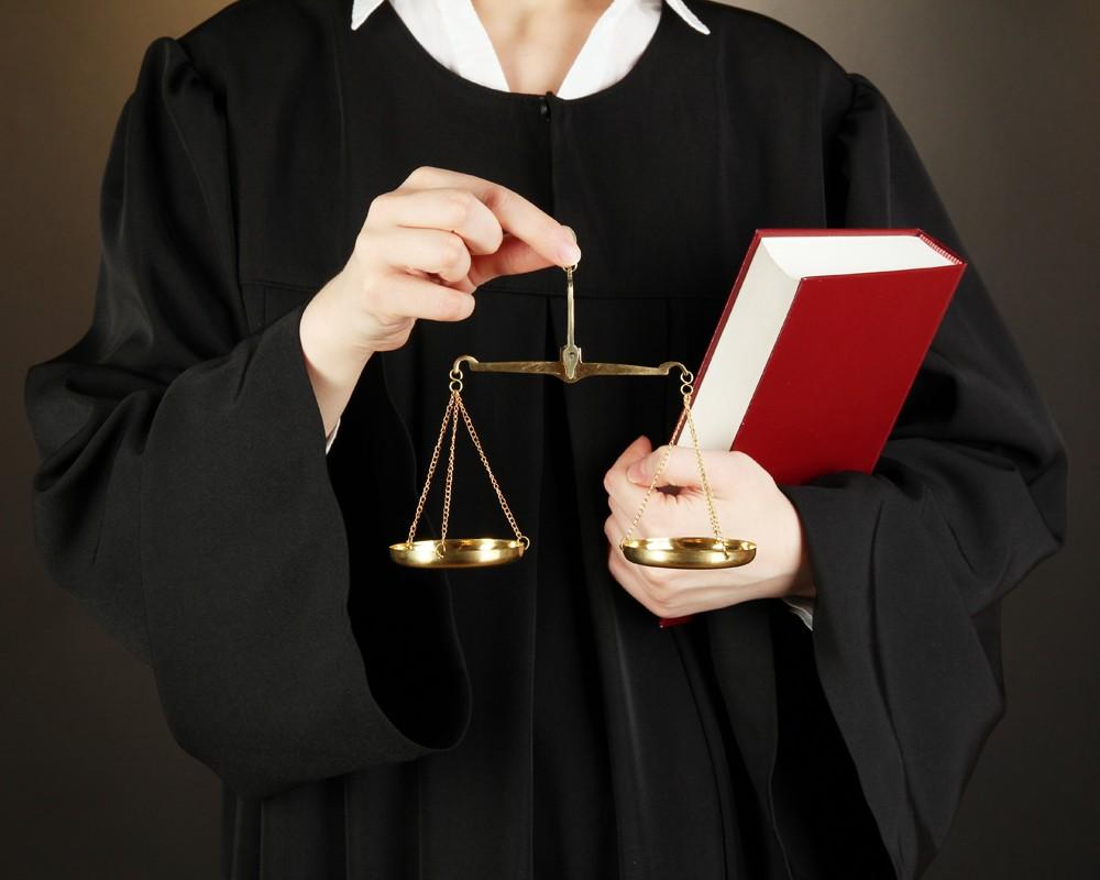 Как правильно вести себя в суде?