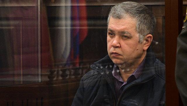 Суд арестовал главу кемеровского МЧС по делу о пожаре в Зимней вишне.