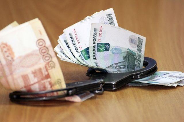 На Кубани за взятку в 30 тысяч рублей будут судить бывшего полицейского