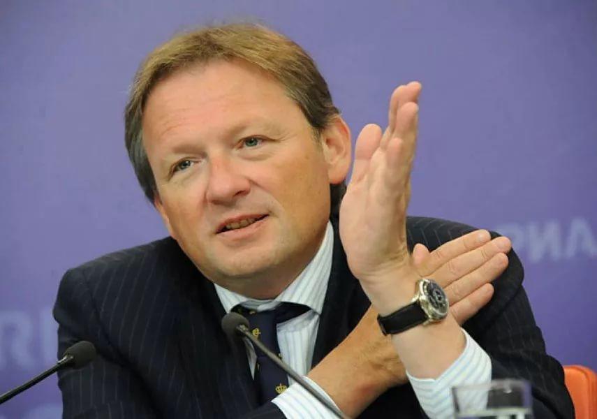 Борис Титов против повышения пенсионного возраста. Узнайте, что он предлагает