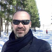 Соколовский Вячеслав Борисович, г. Уфа