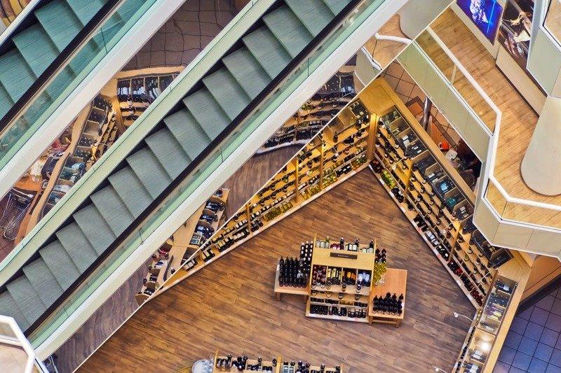 Что делать, если разбил товар в магазине?