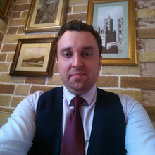 Адвокат Андрюхин Алексей Леонидович, г. Новокузнецк