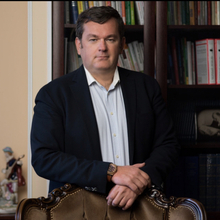 Адвокат Зацаринский Дмитрий Евгеньевич, г. Москва