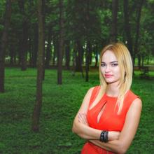 Кахиани Надежда Геннадьевна, г. Ростов-на-Дону