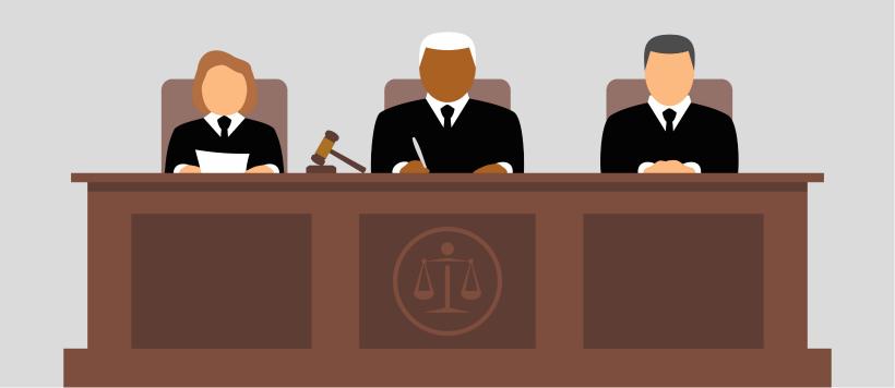 Как подать исковое заявление в суд самостоятельно -составление искового заявления без адвоката