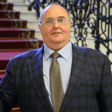 Адвокат Кулигин Георгий Борисович, г. Москва