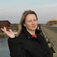 Тишенкова Марианна Александровна, г. Кострома