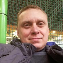 Волков Иван Александрович, г. Иваново