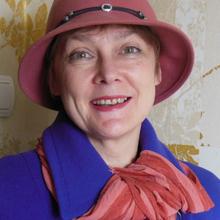 Гуденкова Елена Викторовна, г. Орёл