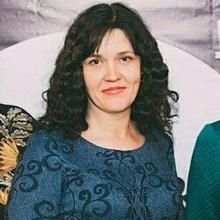 Адвокат Легейда Виктория Викторовна, г. Москва