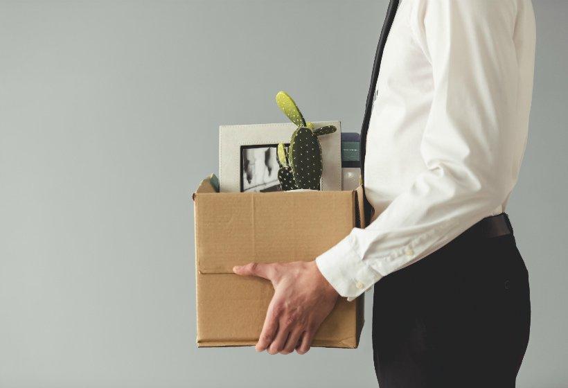 Как проходит сокращение работников на предприятии