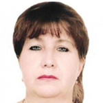 Шевченко Наталья Николаевна