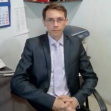 Юрисконсульт Оплеснин Илья Иванович, г. Магнитогорск