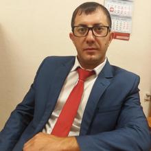 Морозов Виктор Владимирович, г. Ангарск