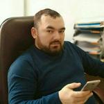 Давлетшин Дамир Вахитович