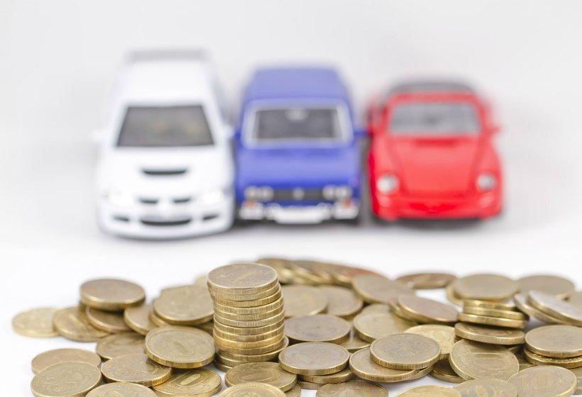 В Минфине считают нецелесообразным отмену транспортного налога