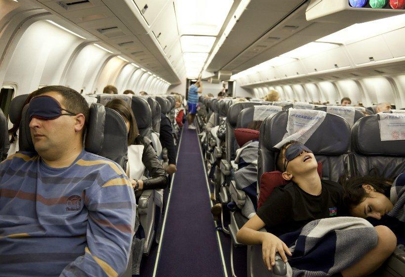 Авиакомпании повышают цены на билеты из-за подорожания топлива