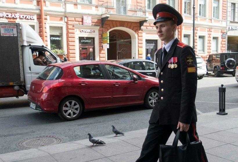 Депутаты приняли закон об отмене военных кафедр в вузах