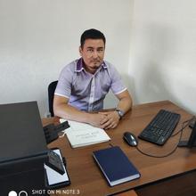 Старший партнер Аминев Марат Миниярович, г. Уфа