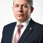 Усманов Ринат Маратович