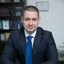 Агафонов Сергей Викторович, г. Москва