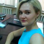 Смирнова Ксения Васильевна