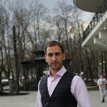 Адвокат Герасимович Владислав Владиславович, г. Москва