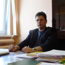 Парконен Михаил Владимирович, г. Псков