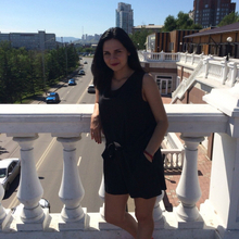 Юрист Хмелевская Карина Игоревна, г. Красноярск