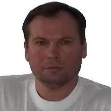 Николай Ефремов, г. Евпатория