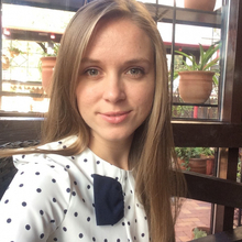 Фетисова Ирина Олеговна, г. Смоленск