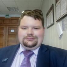 Частный юрист Огнянников Никита Евгеньевич, г. Новоалтайск