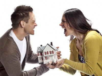 Как разделить квартиру и не остаться с носом?  Наиболее популярные ошибки при разделе ...