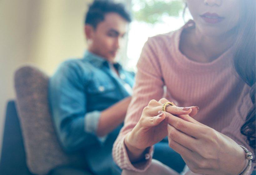 Порядок расторжения брака в органах ЗАГС и в суде