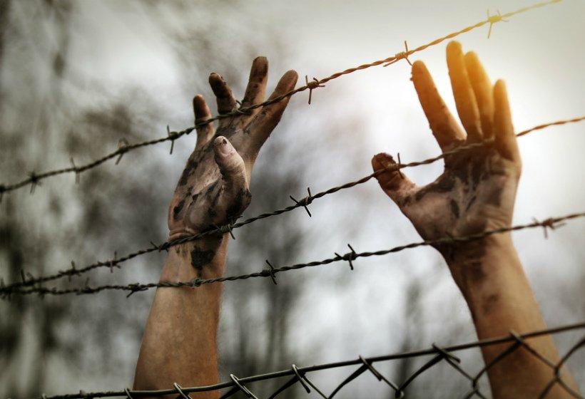 Мужчина приговорен к пожизненному лишению свободы за убийство ребенка из мести