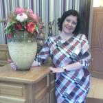 Меркулова Наталья Леонидовна