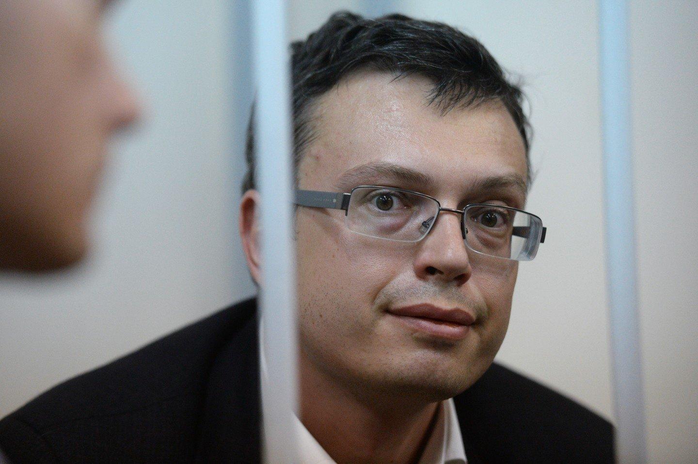 Вынесен приговор бывшему первому замглавы ГСУ СК Никандрову по резонансному делу