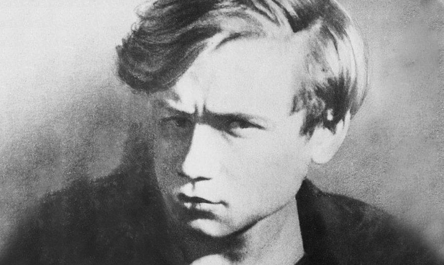 Загадочный дневник или как советский школьник предсказал Великую Отечественную