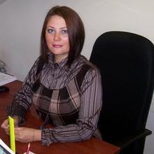 Кустова Ирина Николаевна, г. Вологда