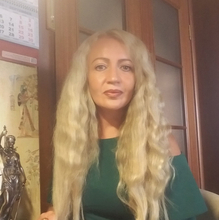 Юрист, член Ассоциации Юристов России Погосова Елена Александровна, г. Москва