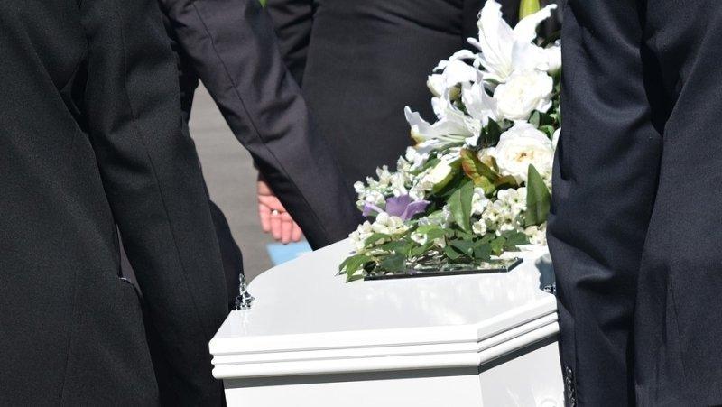 В России разработан новый проект федерального закона О похоронном деле.