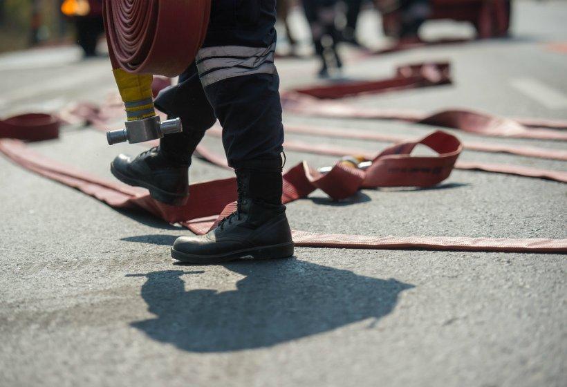 В Нижегородской области при взрыве на заводе погибли люди