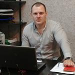 Булгак Александр Геннадьевич
