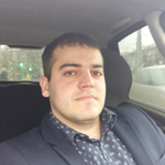 Матевосян Тигран Владимирович