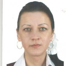 Андросова Татьяна Леонидовна, г. Омск
