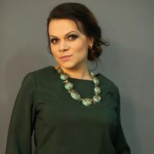 Горбань Ольга Сергеевна, г. Краснодар