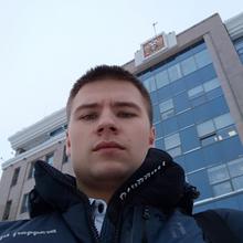 Аникин Антон Дмитриевич, г. Набережные Челны