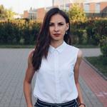 Андронова Юлия Сергеевна